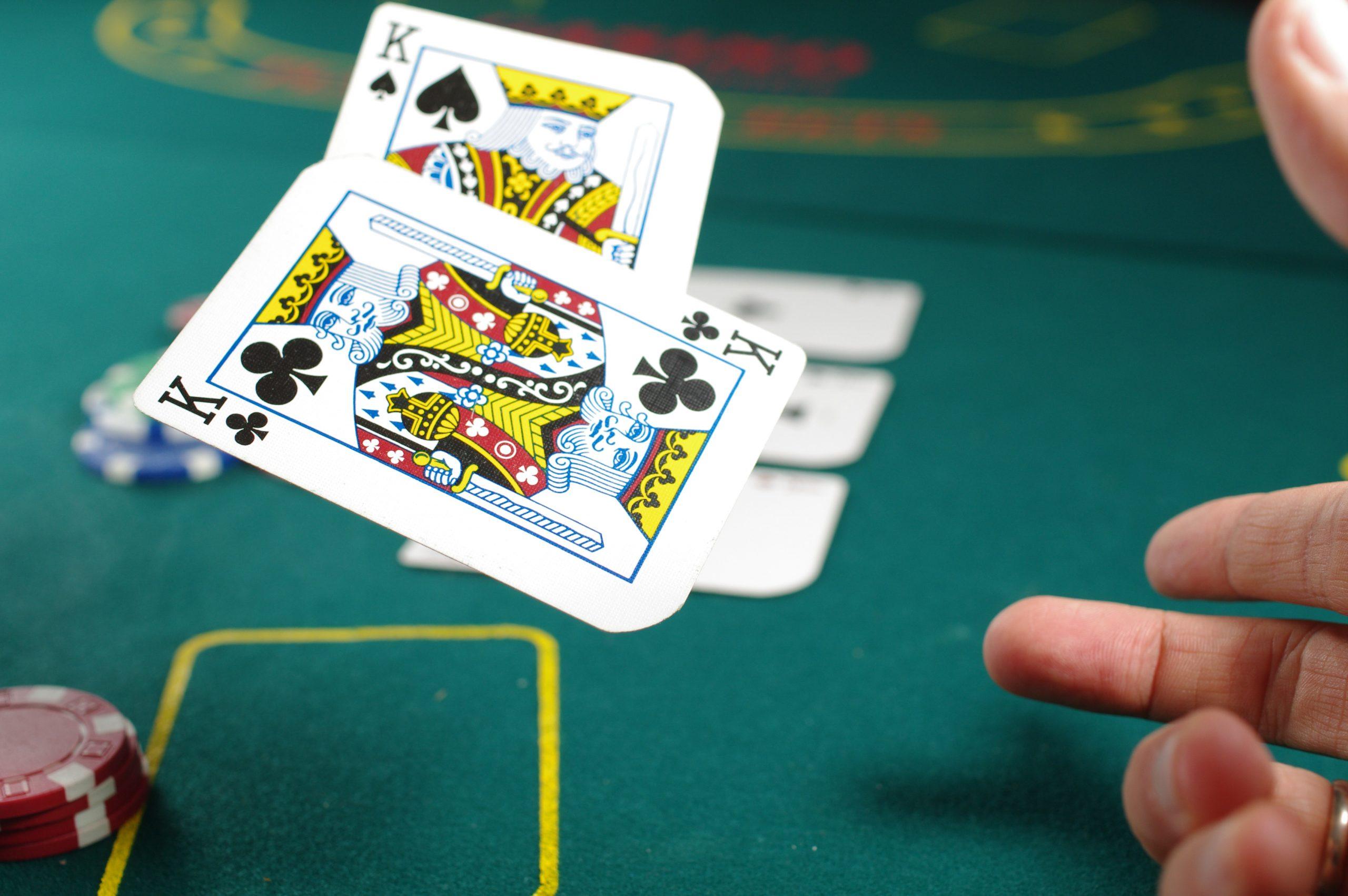 Välj ett svenskt casino när du ska spela